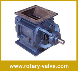 Industrial Rotary Valve exporter