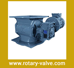 rotary valves for minerals india