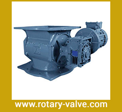 Rotary Valve for Pharmaceuticals industry