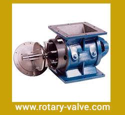 Rotary Valve for Plastic in ahmedabad